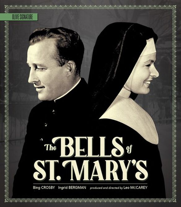 The Bells of St. Marys (Olive Signature)