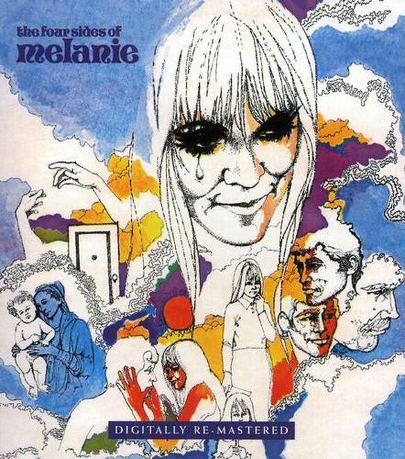 Four Sides Of Melanie