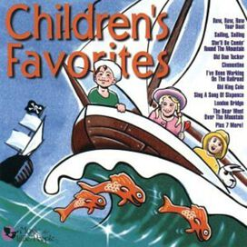 Various Artists - Children's Favorites / Various