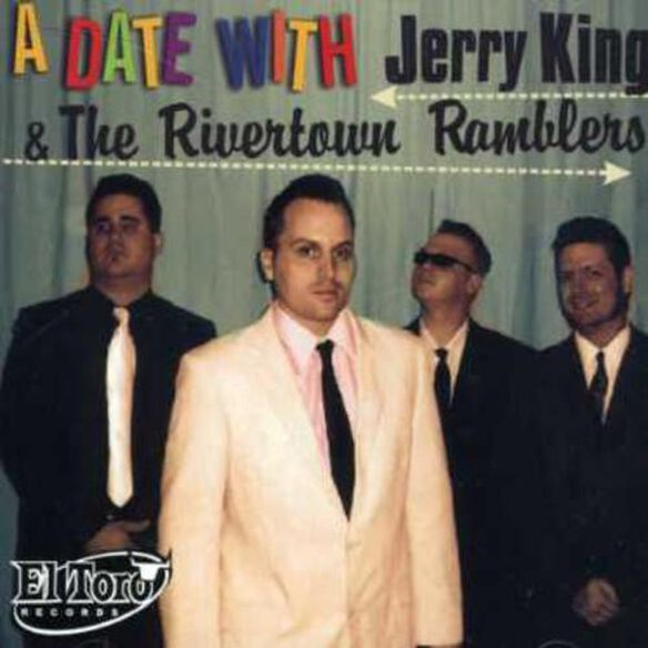 Date With Jerry King & The Rivertown Ramblers
