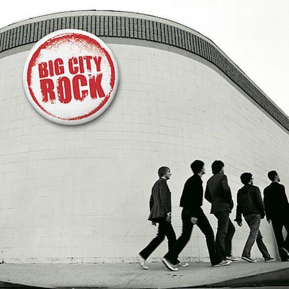 Big City Rock (Mod)