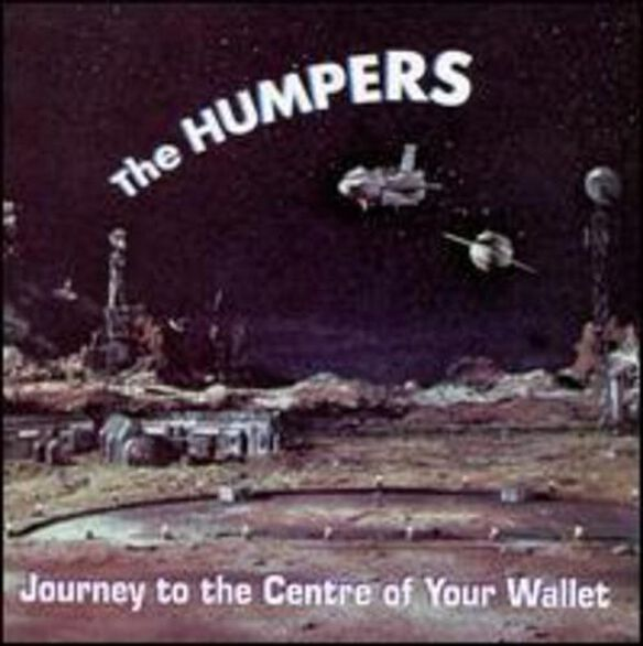 Journey To The Center Of Your Wallet