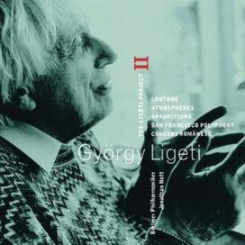 Laito - Ligeti Project, Vol. 2