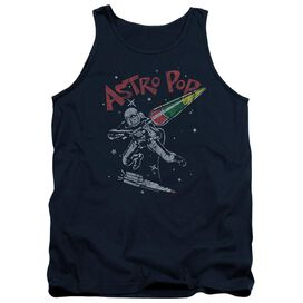 Astro Pop Space Joust Adult Tank