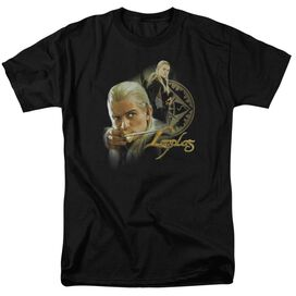 Lor Legolas Short Sleeve Adult T-Shirt