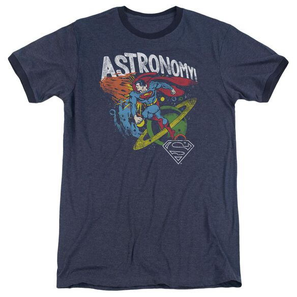 Dc Astronomy Adult Heather Ringer Navy