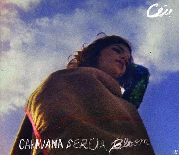 Caravana Sereia Bloom (Dig)