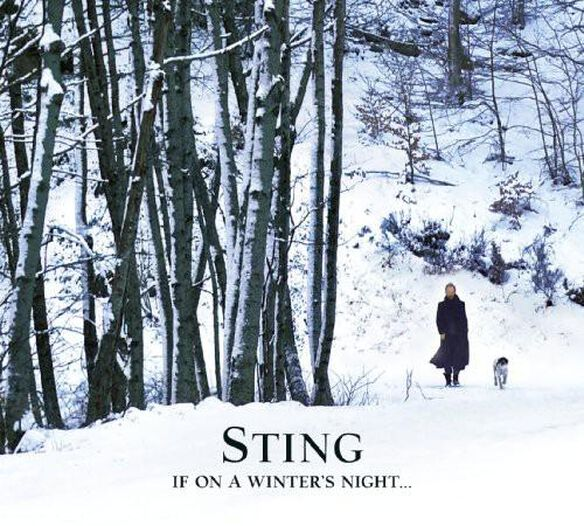 If On A Winter's Night (Dig)