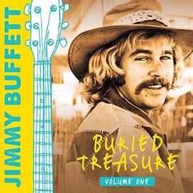 Jimmy Buffett - Buried Treasure, Vol. 1