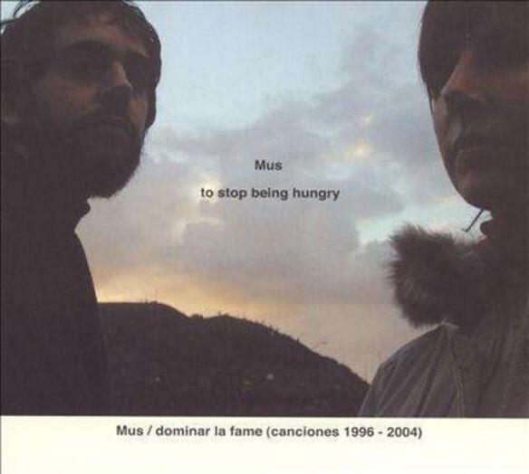 Dominar La Fame: Canciones 1996 2004