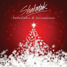 Shakatak - Snowflakes & Jazzamatazz: Christmas Album