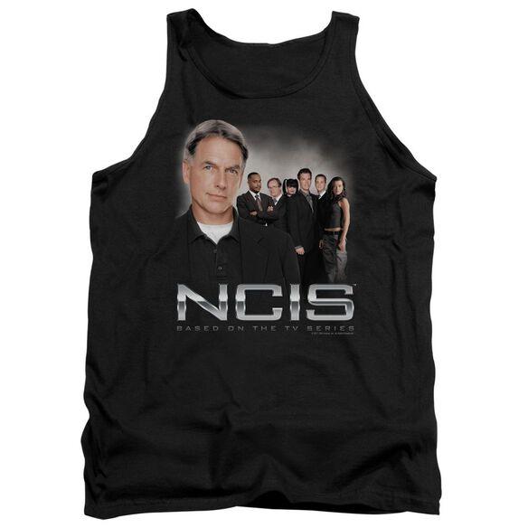 Ncis Investigators Adult Tank