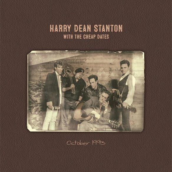 Harry Stanton Dean & Cheap Dates - October 1993