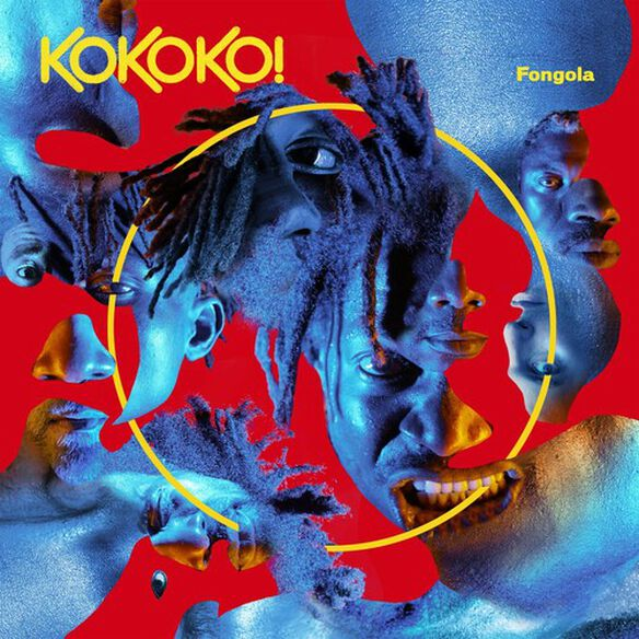 Kokoko - Fongola