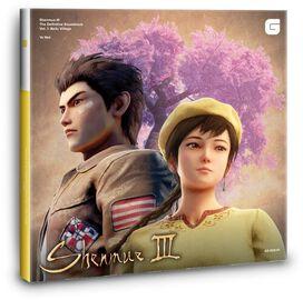 Ys Net - Shenmue III - The Definitive Soundtrack Vol. 1: Bailu Village (Multicolor Vinyl)