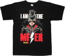 Kick Ass 2 MF ER T-Shirt