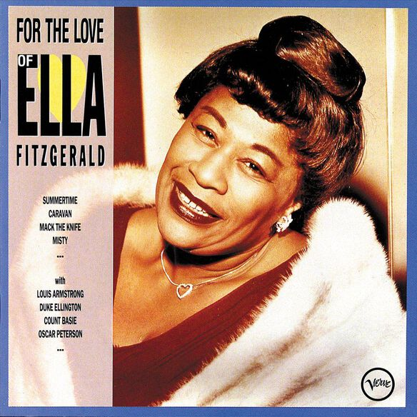 For The Love Of Ella 0990