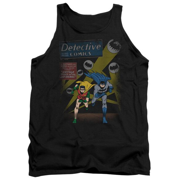 Batman Dynamic Duo Adult Tank