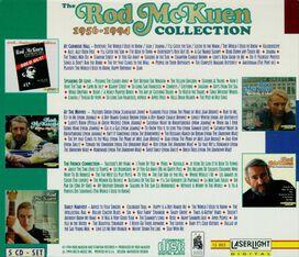 Rod McKuen - Rod McKuen Collection 1956-1994