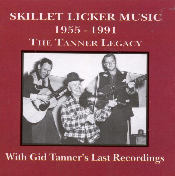 1955 1991 Skillet Lickers