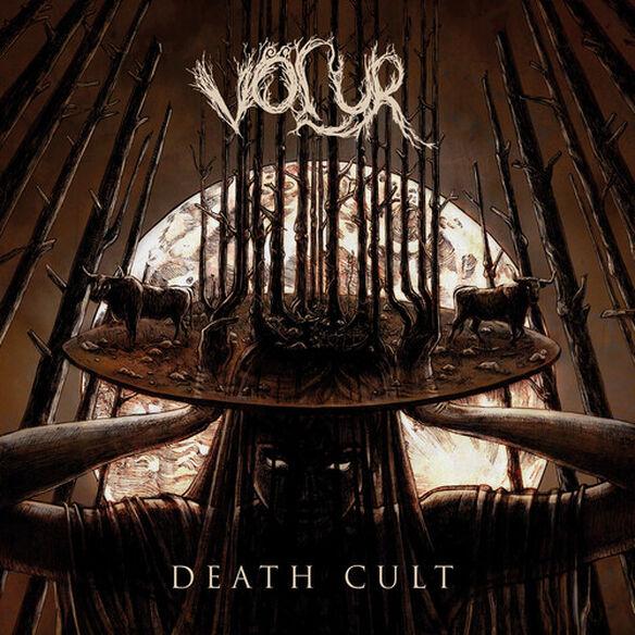 Volur - Death Cult