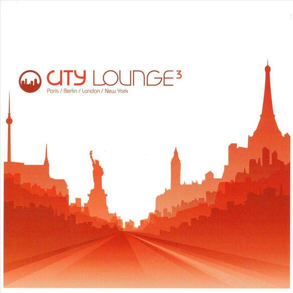 City Lounge V 3