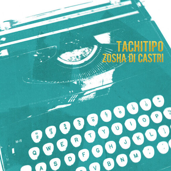 Castri/ Ekmeles/ Vaillancourt - Tachitipo
