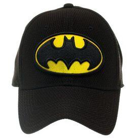 b0eb23f9103 Batman Logo Active Flex Hat