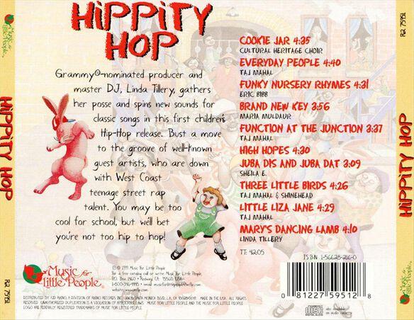 Hippity Hop / Various