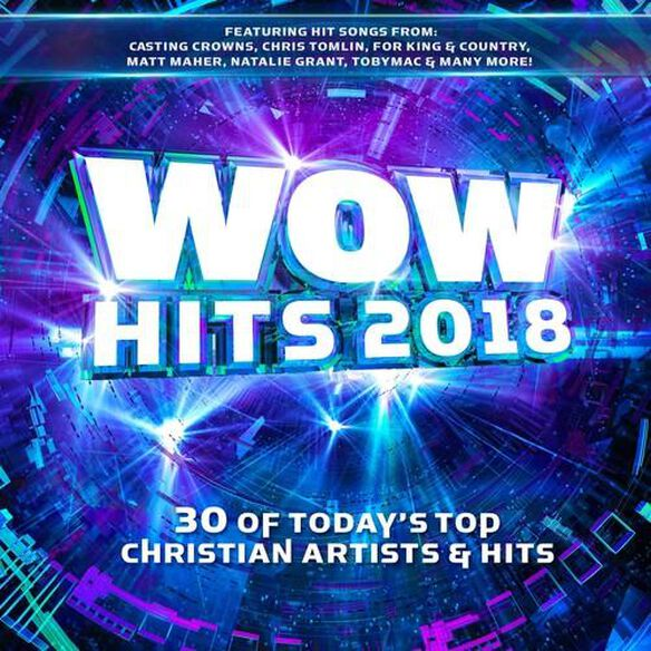 Wow Hits 2018 / Various