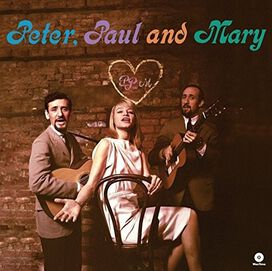 Paul Peter and Mary - Peter Paul & Mary