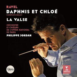 Ravel/ Philippe Jordan - Daphnis Et Chloe la Valse