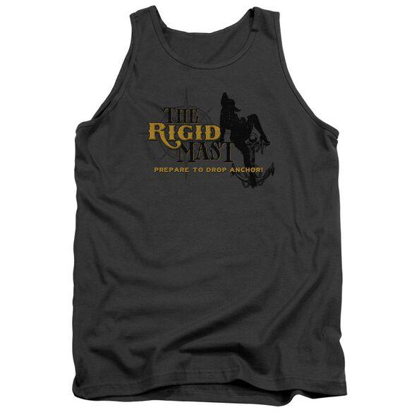 The Rigid Mast Adult Tank
