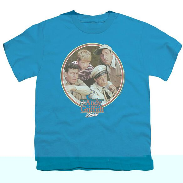 ANDY GRIFFITH BOYS CLUB-S/S T-Shirt
