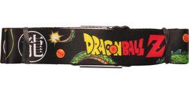 Dragon Ball Z Dragon Wrap Seatbelt Belt