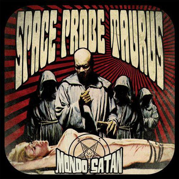 Mondo Satan (Dig)