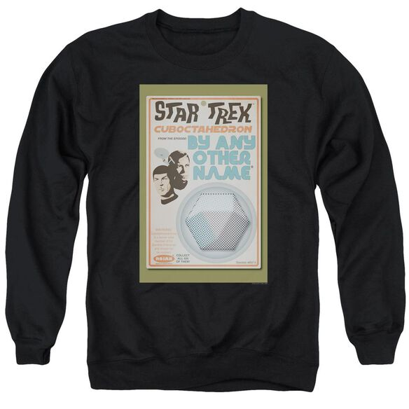 Star Trek Tos Episode 51 Adult Crewneck Sweatshirt