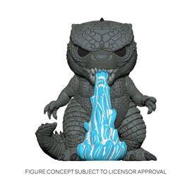 Funko Pop! Movies: Godzilla vs Kong - Heat Ray Godzilla