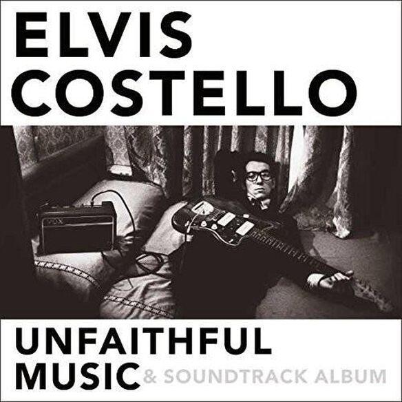 Unfaithful Music (Shm) (Jpn)