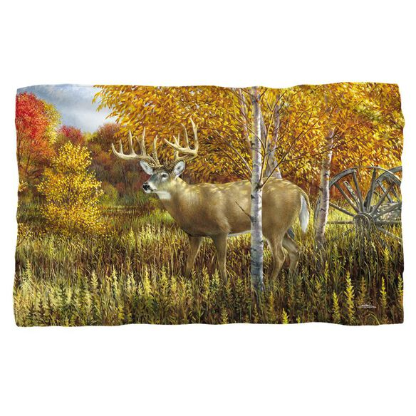Wild Wings When Color Is King 2 Woven Throw