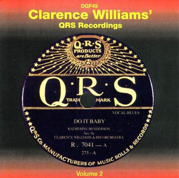 Qrs Recordings 2