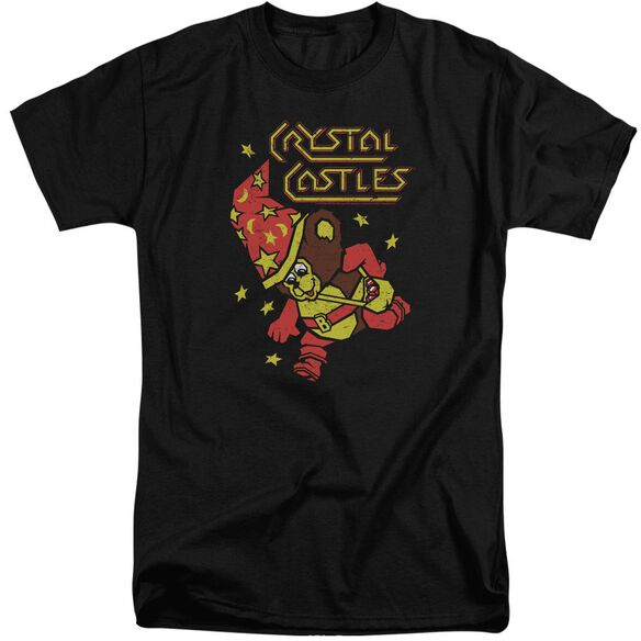 Atari Crystal Bear Short Sleeve Adult Tall T-Shirt
