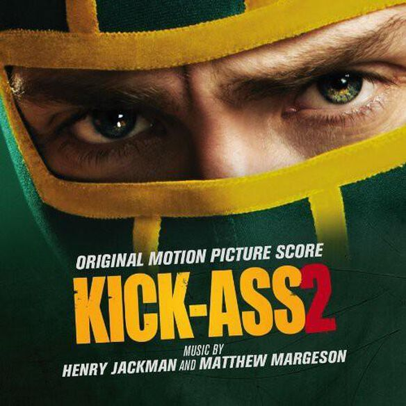 Kick Ass 2 / O.S.T.