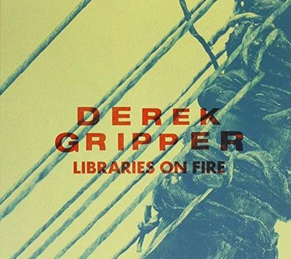Libraries On Fire (Dig)
