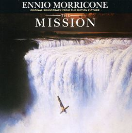 Various - The Mission (Original Soundtrack)