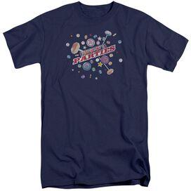 Smarties Parties Short Sleeve Adult Tall T-Shirt