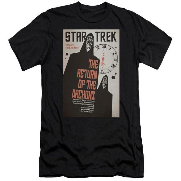 Star Trek Tos Episode 21 Short Sleeve Adult T-Shirt