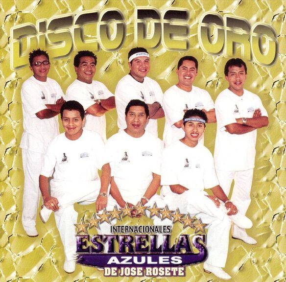 Disco De Oro 0803