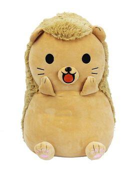 Hedgehog Mochi Plush