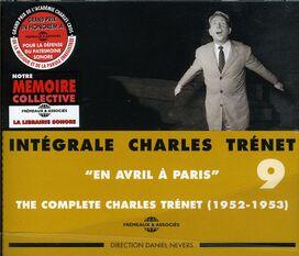 Charles Trénet - Vol. 9-Complete Charles Trenet